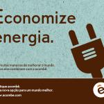Economize energia